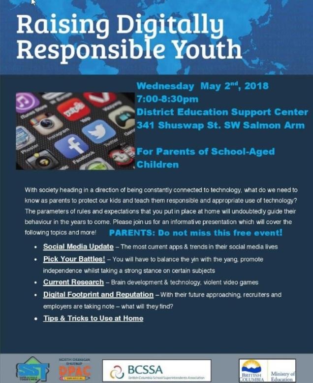 digital responsible