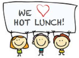 hot lunch image